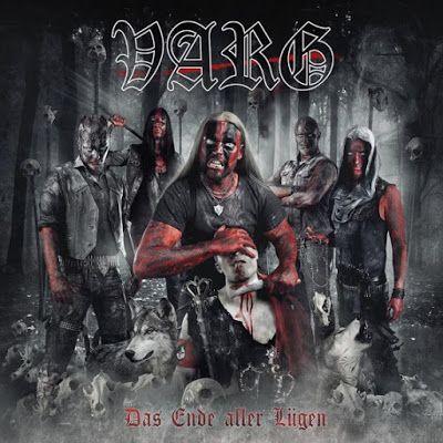 "VARG - Nuovo video di ""Das Ende Aller Lügen"" #Varg"