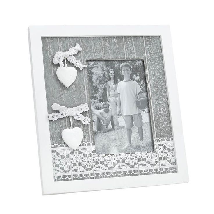 Photo Frame 10x15 cm - inart