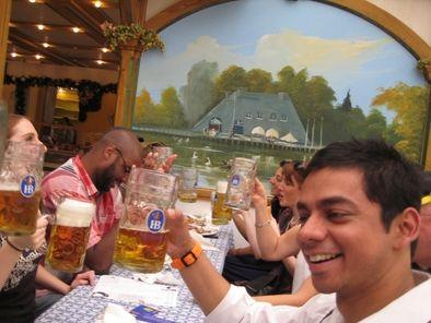 Munich Oktoberfest Tickets and Tour - Munich | Viator