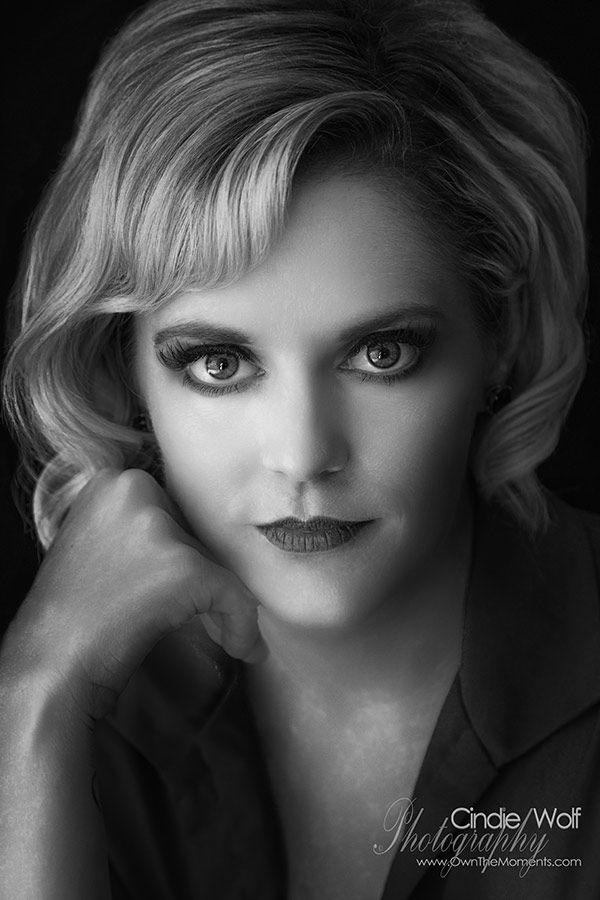 Beautiful Chelsea, creative, talented, beautiful a femine woman and  a jock...those eyes...