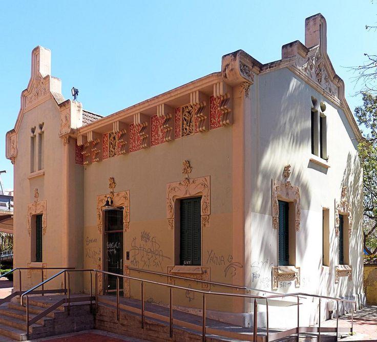L'Hospitalet de Llobregat - Avinguda Josep Tarradellas i Joan 044 a