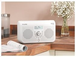 Pure One Elite Series 2 DAB radio comes with Listen Later | Pure has unveiled its latest time shifting DAB radio, the Pure One Elite Series 2. Buying advice from the leading technology site