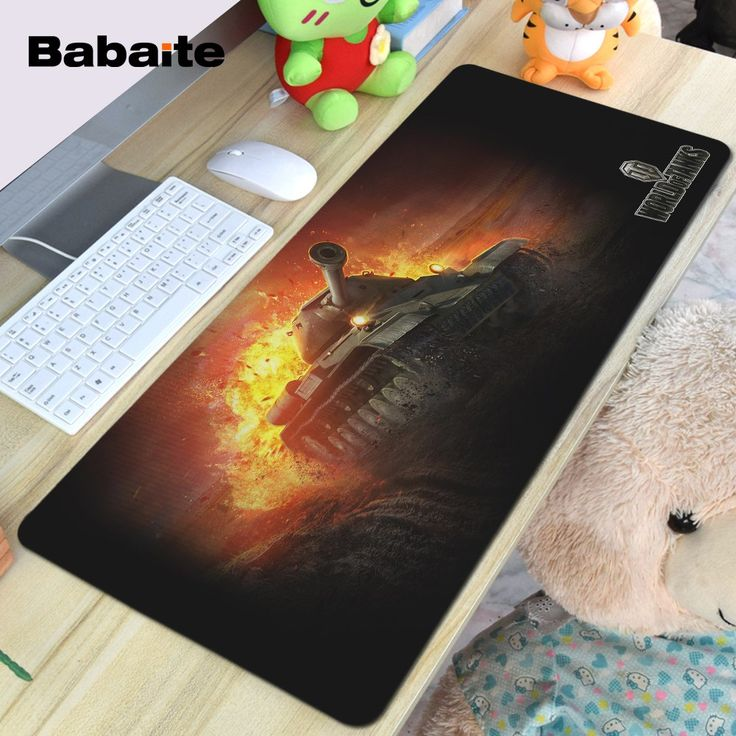 Discount! US $8.99  Babaite Control Gaming Surface Mouse Pad Computer Notebook Mice Mat World of Tanks Red Wallpaper Styles Gaming Optical Mice Mats  #Babaite #Control #Gaming #Surface #Mouse #Computer #Notebook #Mice #World #Tanks #Wallpaper #Styles #Optical #Mats  #Online
