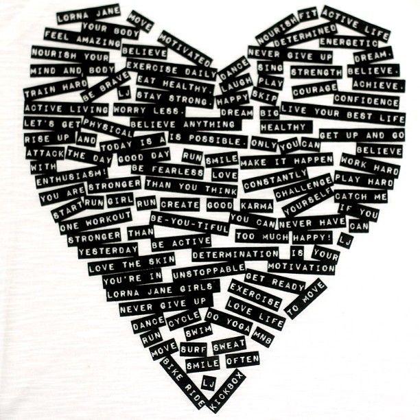 Heart LJ <3