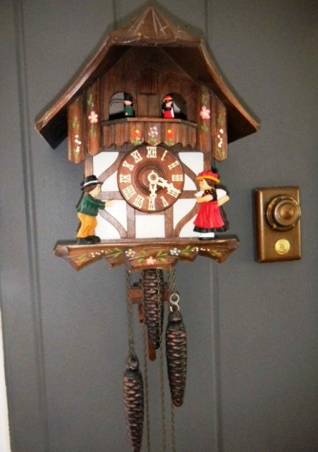 149 Best Images About Cuckoo Clocks Germany On Pinterest