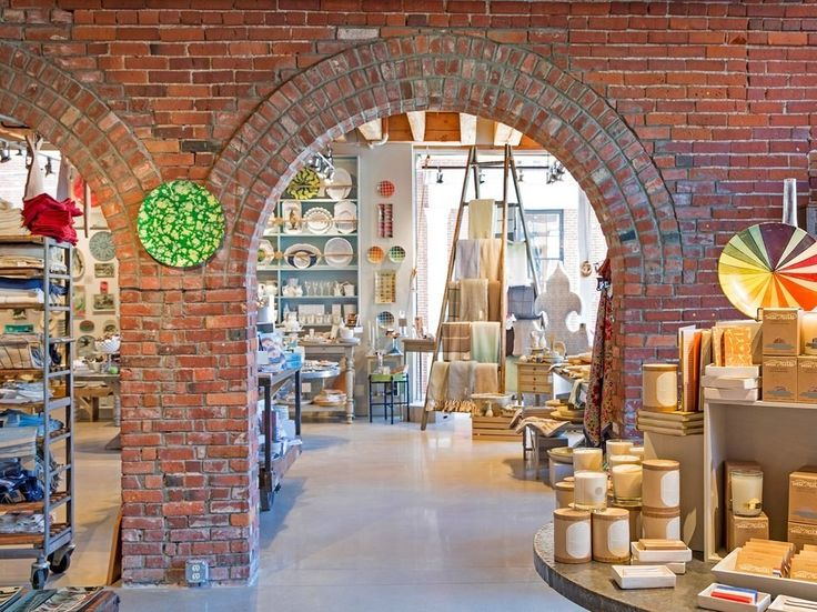 What to do: Among Portland's best shops is K Colette, shown, which offers a range of tabletop items, home accessories, bed linens, and jewelry. For art lovers, the Portland Museum of Art has a selection of American, European, and contemporary works, with a focus on Maine artists.