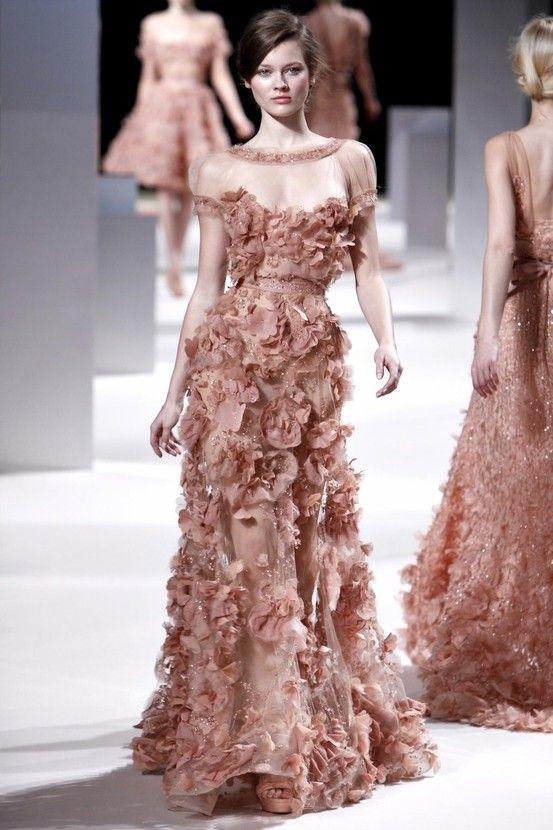 impressive dress