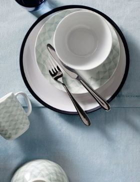 Kaleidoscope Side Plate (code T342610S) 6 no. From M&S