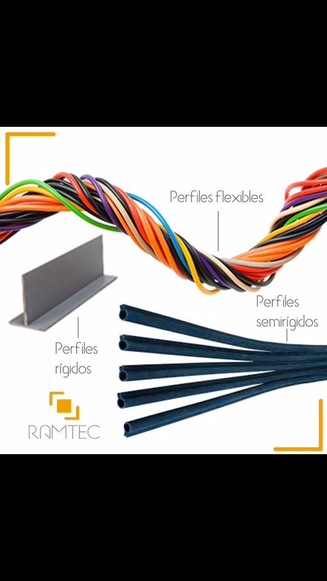 """Tipos de plásticos, rígidos, semirígidos y flexibles. Ramtec perfiles de plástico.  Asesoría en plásticos. """"Si no lo tenemos lo hacemos"""" #perfiles #molduras #plástico #fachadas #plafones #puertas #elementosarquitectónicos #perfilesplásticos #perfilesrígidos #perfilesflexibles #tecnologia #asesoríaenplásticos #sinolotenemoslohacemos #futuroRamtec #Bicicleta  Síguenos en Snapchat 👻perfilesramtec  www.ramtec.com.mx via @RiplApp"""