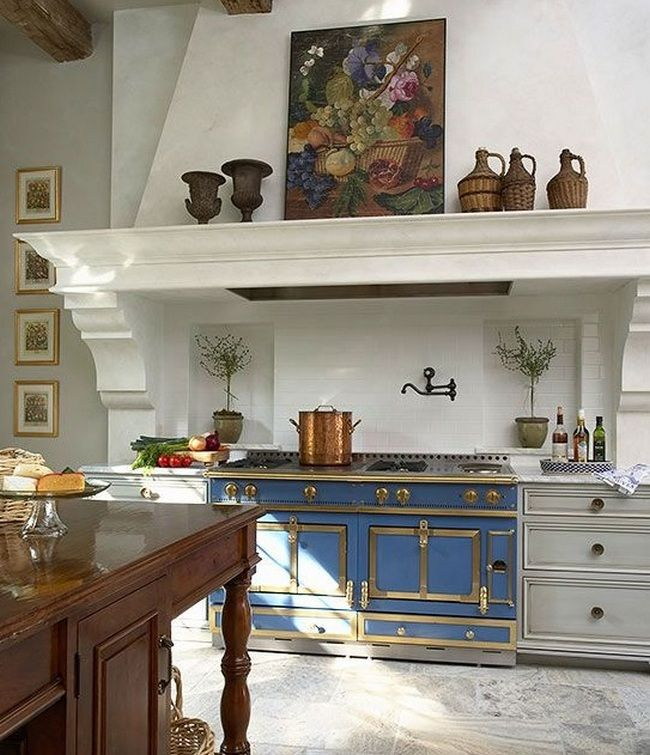 Best 25+ Parisian Kitchen Ideas On Pinterest