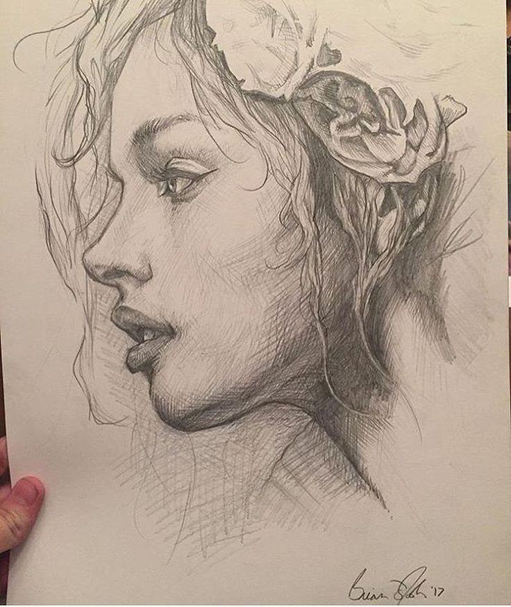 "7,012 Me gusta, 48 comentarios - Ben Prenevost (@benprenart) en Instagram: ""Ahhhhhhhh! I'm jealous it is so beautifully pencilled! Not my art! This is a ✨✨#drawkattyuknowwho…"""