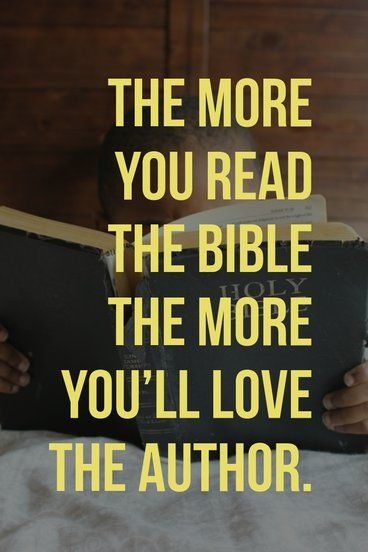 How To Read The Bible For Beginners | want this | Pinterest