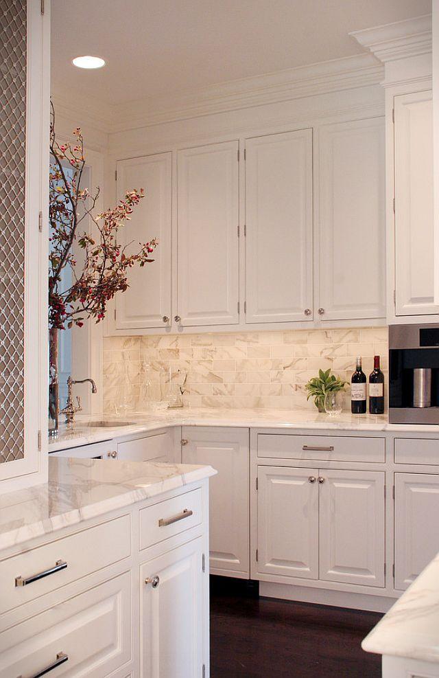 White Kitchen Design - Home Bunch - An Interior Design & Luxury Homes Blog
