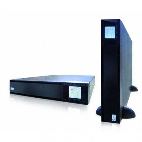 TP130-2000 - UPS Line Interactive 2000VA/1600W  GTEC TP130-2000 UPS compatto Tower / Rack convertibile Tecnologia Line Interactive ad onda sinusoidale pura Stabilizzatore Automatico di Tensione (AVR) di tipo Buck-Boost Potenza 2000VA/1600W - Porta comunicazione USB - Software di controllo Indicato per Uffici, Sistemi di Telecomunicazione e Networking  525,94 €