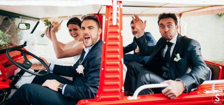 Simon Foto - photographe mariage