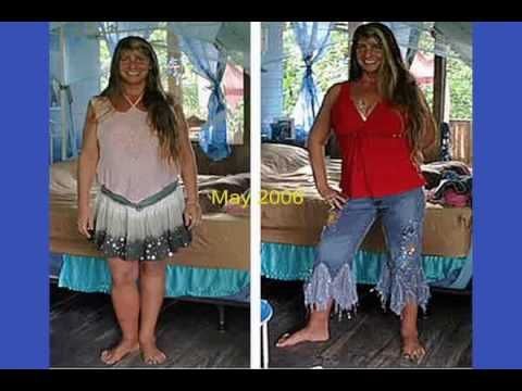She lost 170 lbs in 1 year! Before and after pics and how she says she did it.