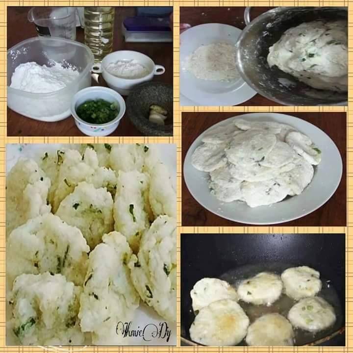 Cara Membuat Cireng Resep Resep Masakan Masakan