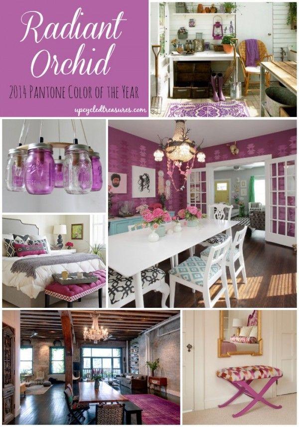 Die besten 25+ Lila esszimmer farbe Ideen auf Pinterest Lila - esszimmer mit farbe gestalten