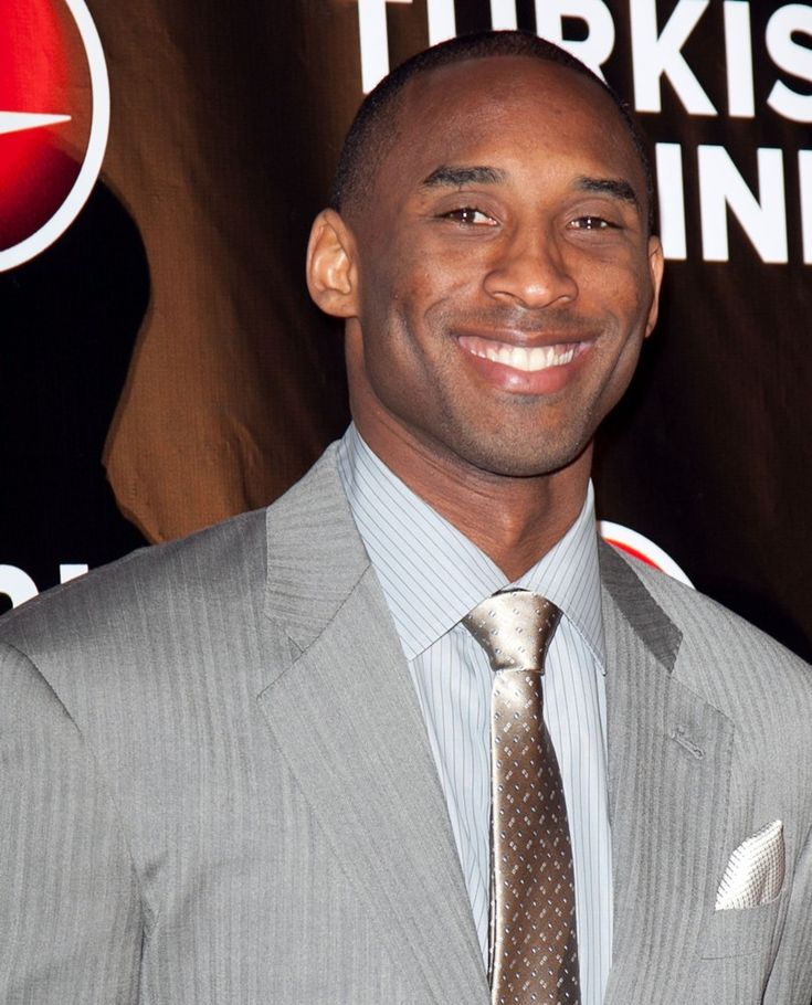 Celebrity Birthday  August 23   Kobe Bryant, NBA legend of Los Angeles Lakers.