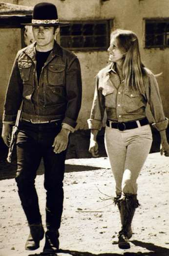 tom laughlin family photos | Tom Laughlin, star of 'Billy Jack' films, dies at age 82 - Sun ...