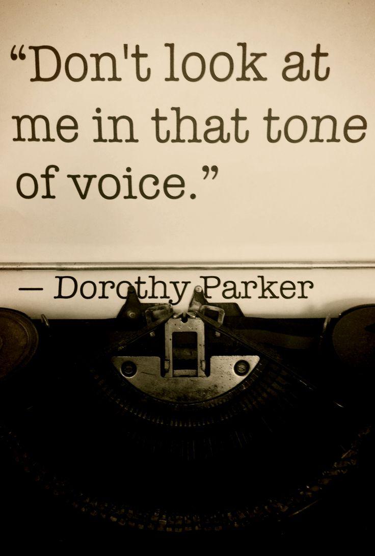 Dorothy Parker Ccc☼→p→cl∞cl∞cl∞cl∞cl