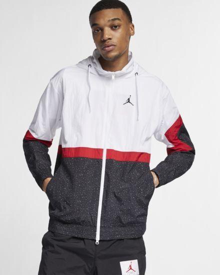 eeb11cb8cf954b Jordan Diamond Cement Mens Jacket Nike Just Do It Nike