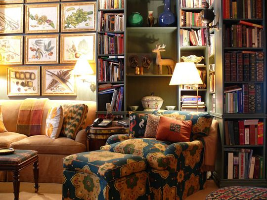 like it: Paintings Art, Rest Repositori, Books Art, Home Libraries, Charms Home, Landscape Photography, Books Nooks, Music Books, 10 Charms