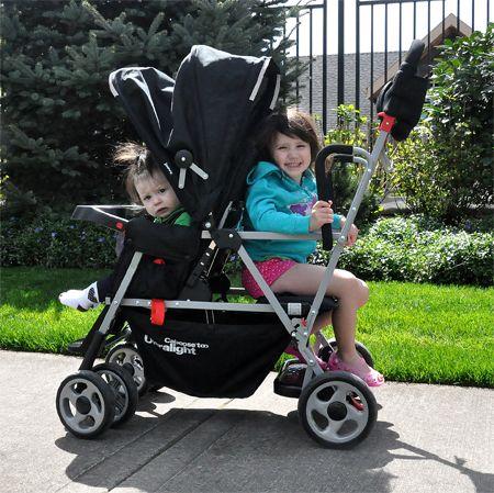 19 Best Joovy Caboose Stand On Tandem Stroller Images On