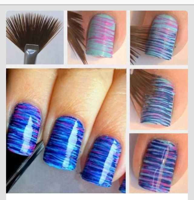 13 Best Nail Art Images On Pinterest Nail Scissors Colorful Nail