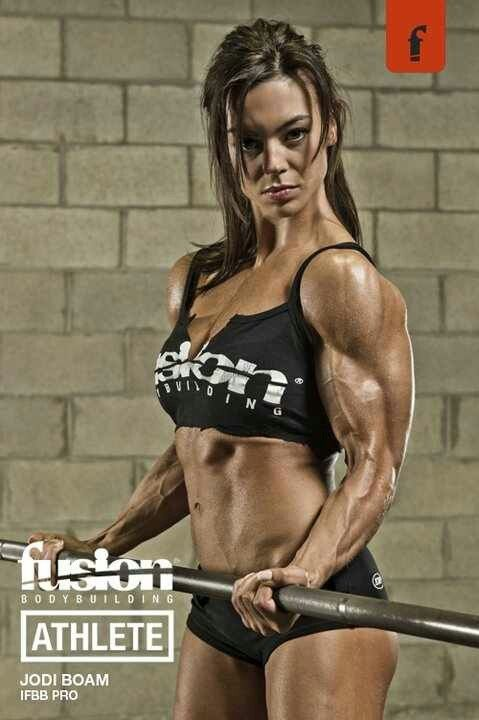 Jodi Boam | GIRL POWER | Fitness Motivation, Fitness und ...