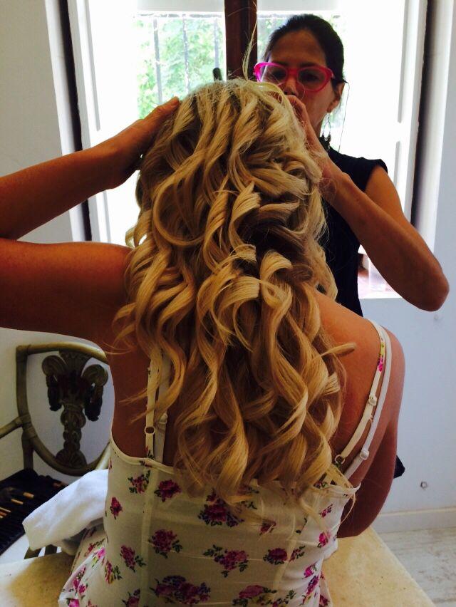 Brides day may 2015