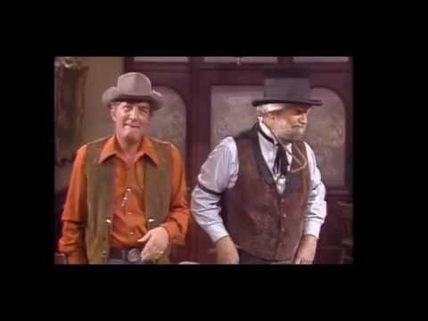 Dean Martin Comedy Hour: (Bartender) Martin and Foster Brooks hilarious ...