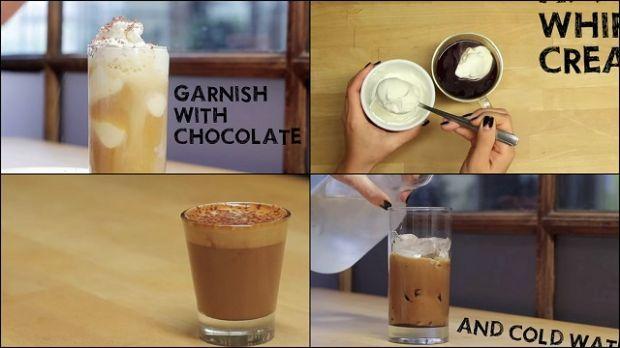 Video: Kávové recepty z celého sveta. Pripravte si zaujímavé chute!