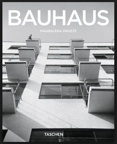 Bauhaus. Taschen
