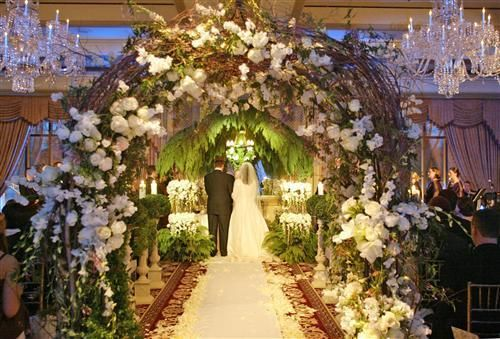 Willow arch 2 wedding arches backdrops pinterest for Diy indoor wedding arch