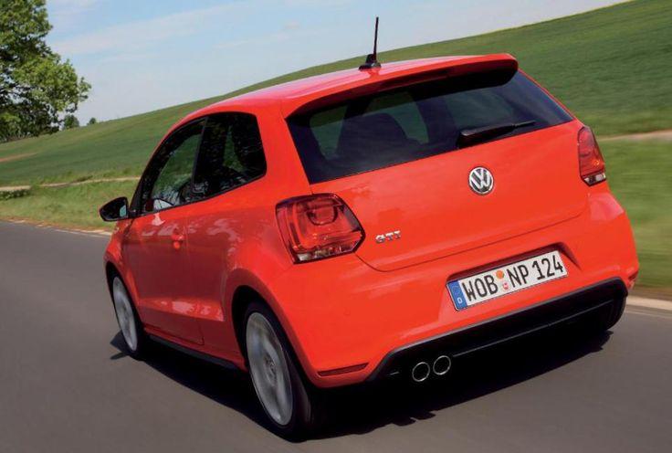 Polo GTI Volkswagen Specification - http://autotras.com