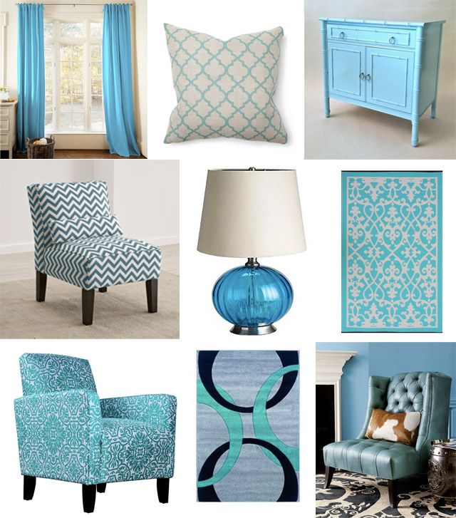 491 best images about grey white interiors on pinterest for White and aqua living room