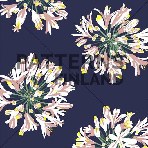 Ammi Lahtinen: Favorite Pick #patternsfromagency #patternsfromfinland #pattern #patterndesign #surfacedesign #ammilahtinen
