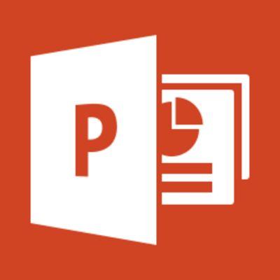 Use os programas do pacote Office para fazer montagens