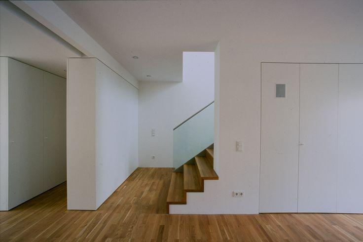 Wohnhaus Mag. Paulat - Entwurf FISCHILL Architekt