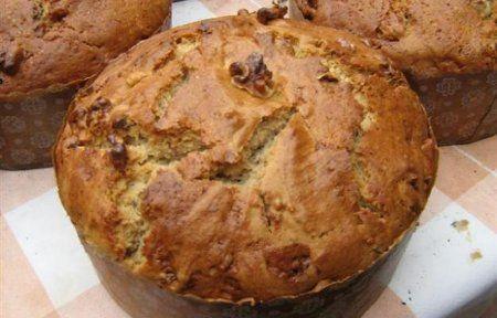 Pan dulce para diabéticos