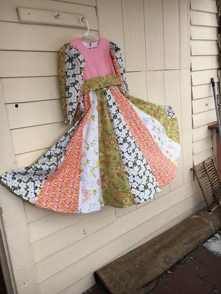 girls EID islamic maxi dress   EID modern islamic dresses for girls