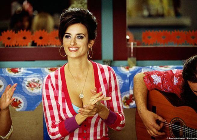 Pedro Almodovar lui donne l'un de ses plus beaux rôles dans ''Volver'' (2006) <em>Pathé Distribution</em>