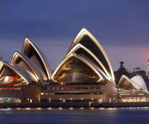 Sydney, Nuovo Galles del Sud, Australia