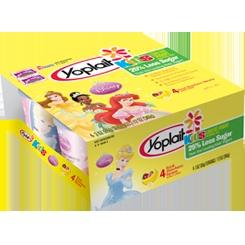 Yoplait Kids Yogurt - Great Calcium and Vitamin D For Kids