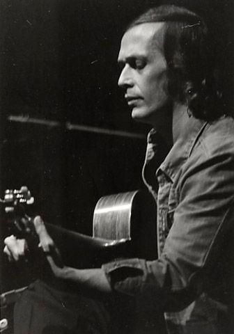 Paco De Lucia-A great musician