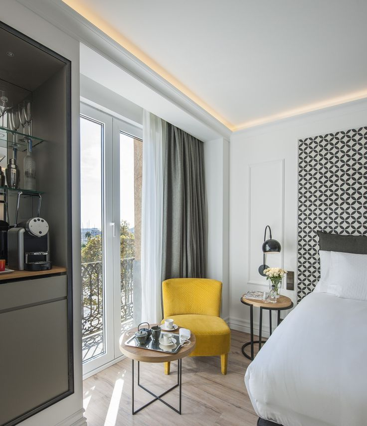 The Serras Hotel Barcelona ***** | Hotel lujoso Barrio Gótico Barcelona | PÁGINA WEB OFICIAL
