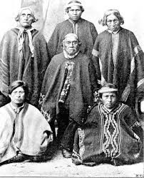 historia de chile SOCIAL MAPUCHE - Google Search