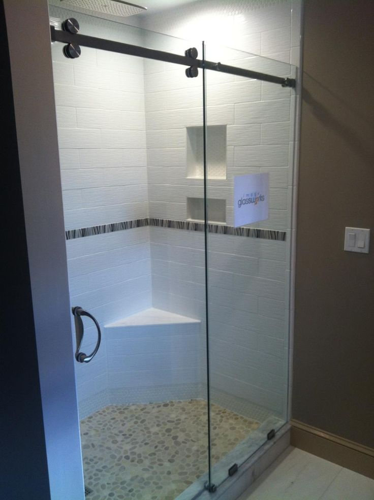 We Installed An Amazing Serenity Frameless Slider