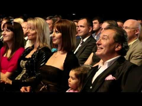 Karel Gott 70 - koncert k narozeninám